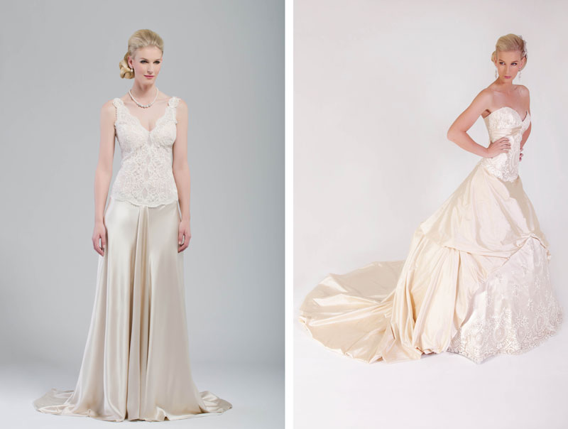 Strictly Bridal Gown