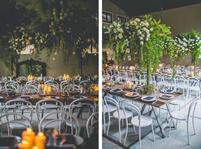 Wedding Styling by She Designs