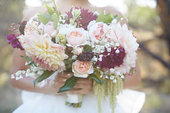 Bouquet by Sugarbee Flowers