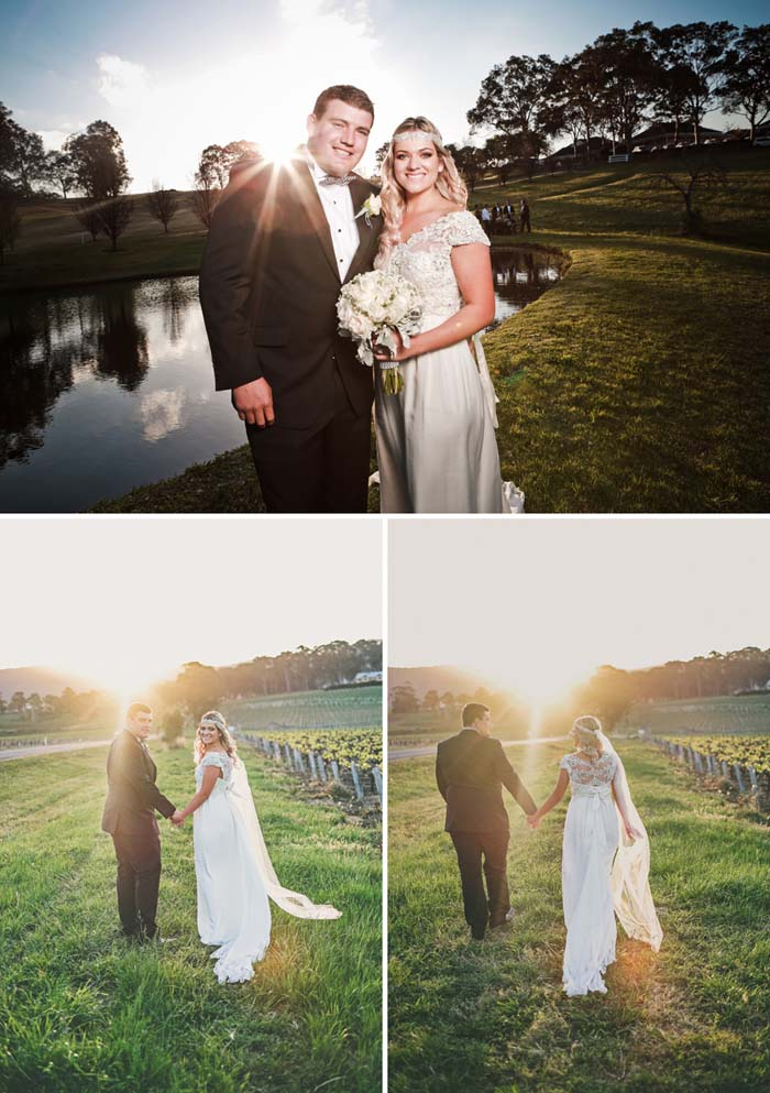 Country Wedding Photography