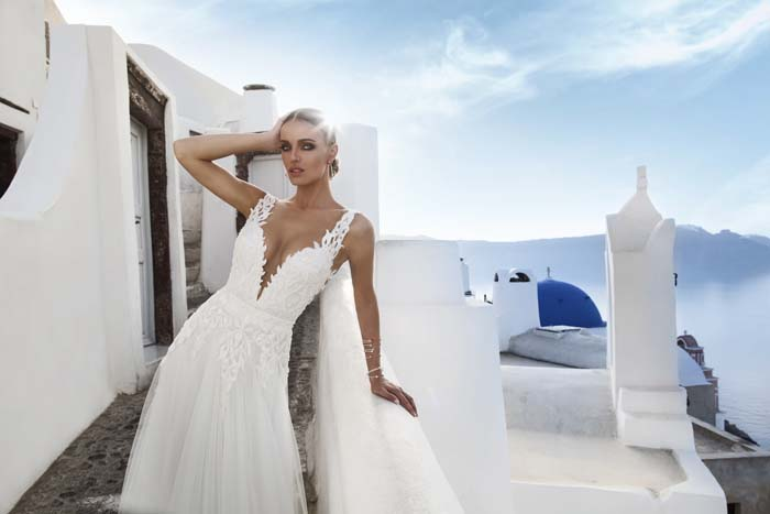 Julie Vino Wedding Gown Collection in Australia