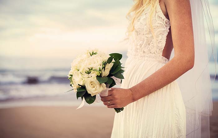 What you need to know about planning a disaster free for What to know about destination weddings